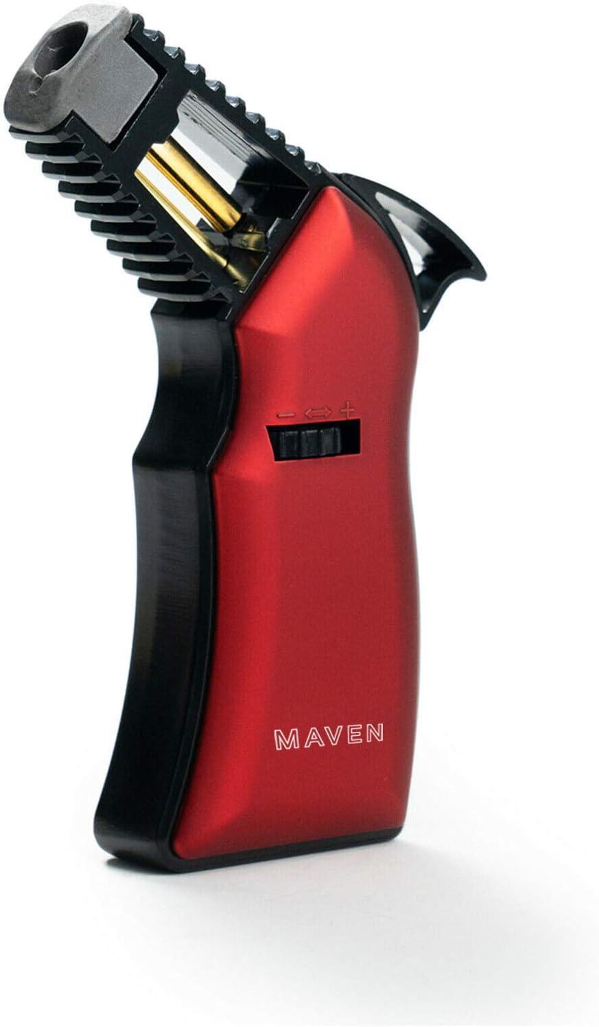 Maven 2021 model Perfect Max 86% OFF Machine Premium Angled Torch Jet Handheld Single