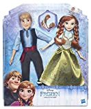 Disney Frozen Muñecos, Color Verde y Azul (Hasbro Spain B5168EU4)...