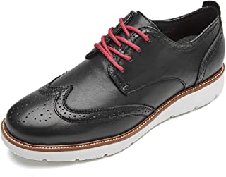 Mens Wingtip Dress Shoes, Lace-up Oxford, Fashion Sneaker