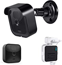 Wall Mounts Compatible with Blink Outdoor Camera, Aotnex Weatherproof Protective Housing Cover with Blink Sync Module 2 Ou...