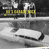 Wanted 60S Garage Rock [Vinilo]