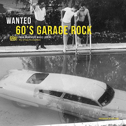 Wanted 60'S Garage Rock [Vinyl LP]