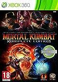Mortal Kombat - Édition komplète