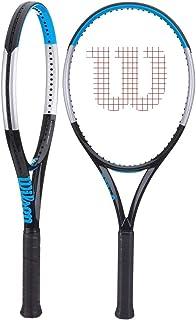 ウィルソン 2020 ウルトラ 100 V3.0 G2(グリップサイズ2) (16×19) (300g) WR033611+(Wilson ULTRA 100 V3.0) 硬式テニスラケット [並行輸入品]