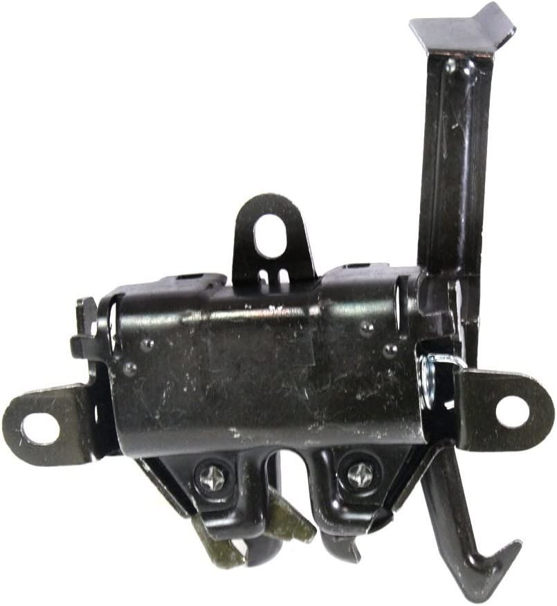 Evan-Fischer Hood Latch Compatible Financial sales Max 61% OFF sale with Toyota Left 03-06 Camry