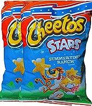 summertime ranch cheetos
