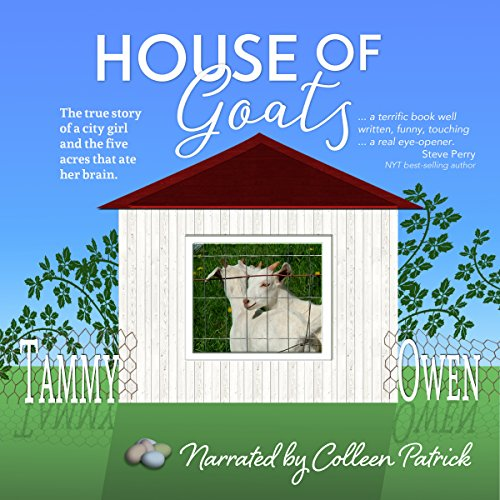 House of Goats cover art