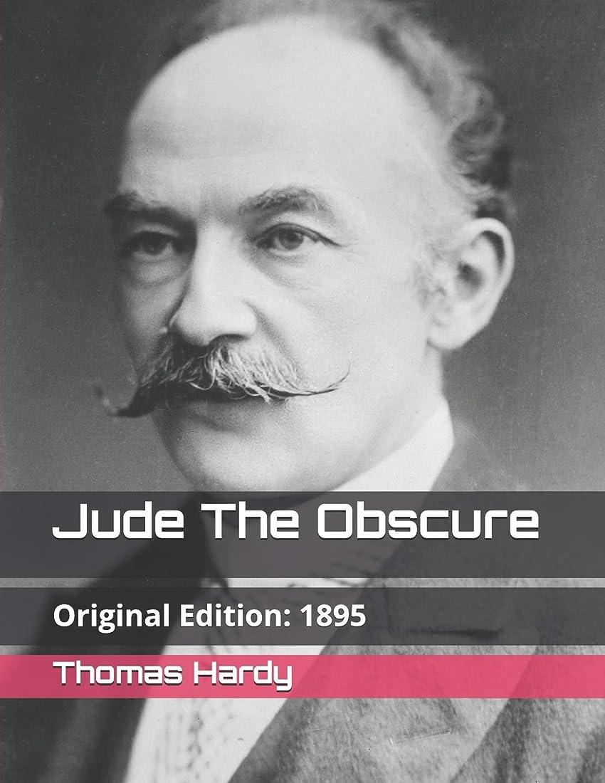 上がる巡礼者エスカレーターJude The Obscure: (Illustrated) (Thomas Hardy Collection)
