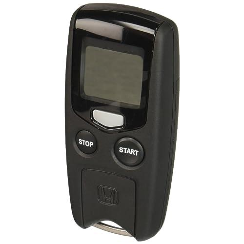 Honda Civic Remote Starters Amazon Com