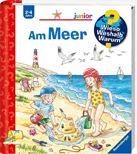 Am Meer (Wieso? Weshalb? Warum? junior, 17)