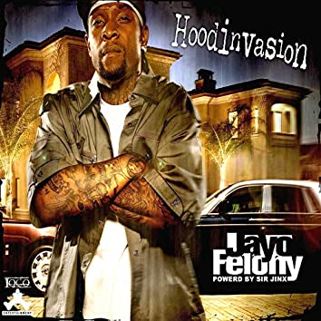 Hoodinvasion