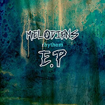 Melodians EP