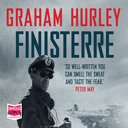 Finisterre cover art