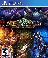 ArmaGallant: Decks of Destiny - PlayStation 4 [並行輸入品]