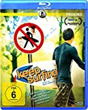 Keep Surfing (Blu-Ray) [Import]