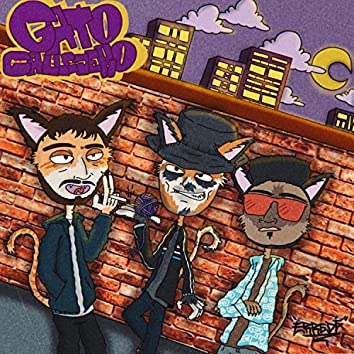 Gato Callejero (feat. $harpyTecka & Kid Boy)