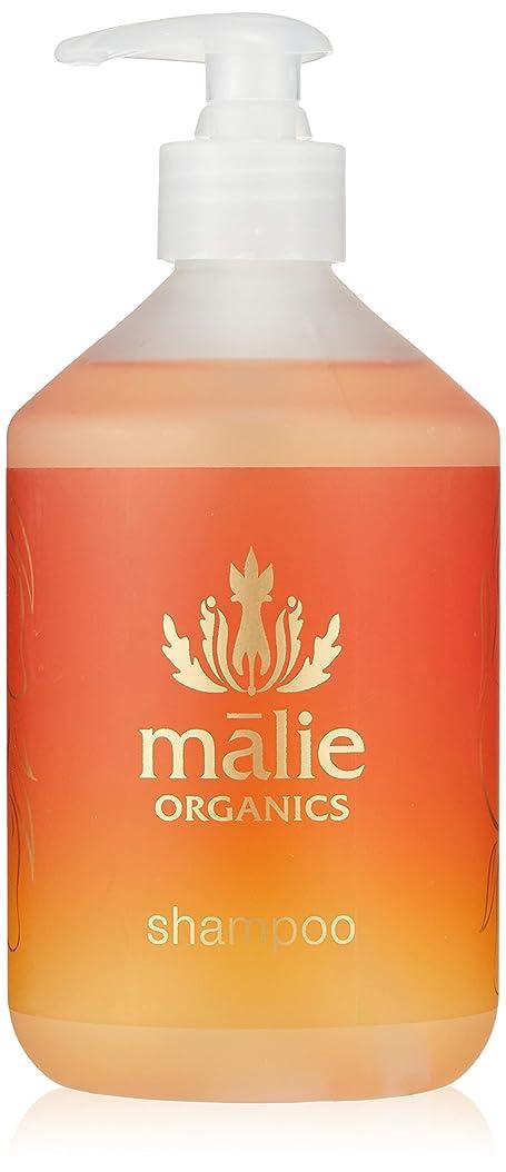 方法お尻オーラルMalie Organics(マリエオーガニクス) シャンプー マンゴーネクター 473ml