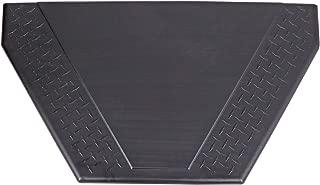 Dee Zee DZ91717P Poly Triangle Trailer Box