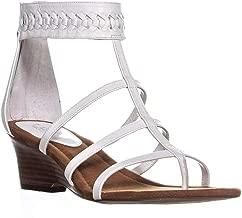 ralph lauren thong wedge sandals