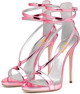 Best high heels metallic Reviews