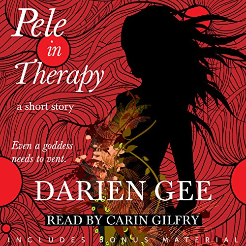 Pele in Therapy cover art
