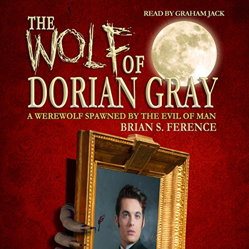The Wolf of Dorian Gray cover art