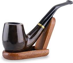 sherlock holmes pipe shape