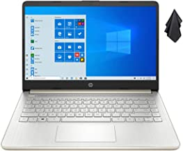 $319 » 2021 Newest HP Stream 14-inch HD Non-Touch Laptop, Intel 2-Core N4020 up to 2.8 GHz, 4 GB RAM, 64 GB eMMC, WiFi, Webcam, B...
