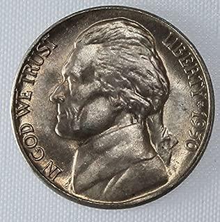1991 d nickel