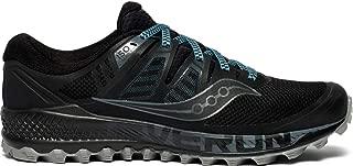 Saucony Mens S20483-1 S20483-1 Black Size: