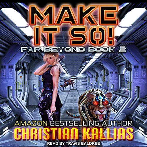 Make It So! cover art