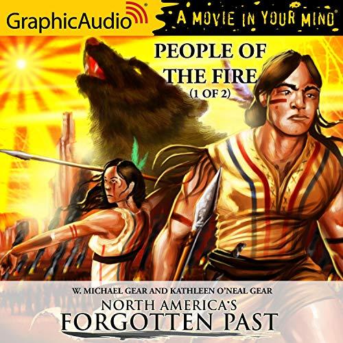 People of the Fire (1 of 2) [Dramatized Adaptation] Titelbild