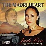 New Zealand Jade Eru: Maori Love Songs