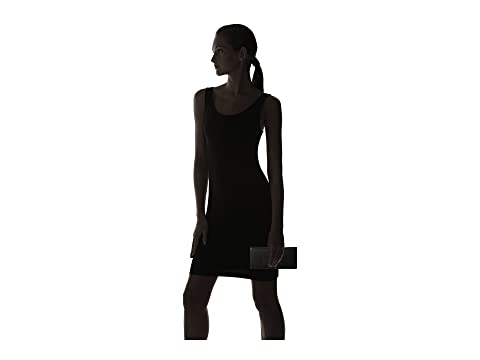 Cartera Perf Frye Carson Veg delgada Logo negra aceitada tSq4xqwAU