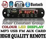 Bluetooth Audio Amplifiers