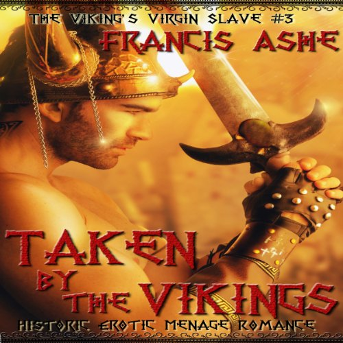 Taken by the Vikings audiobook cover art