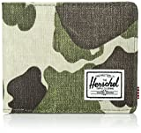 Herschel Roy RFID, Frog Camo, One Size
