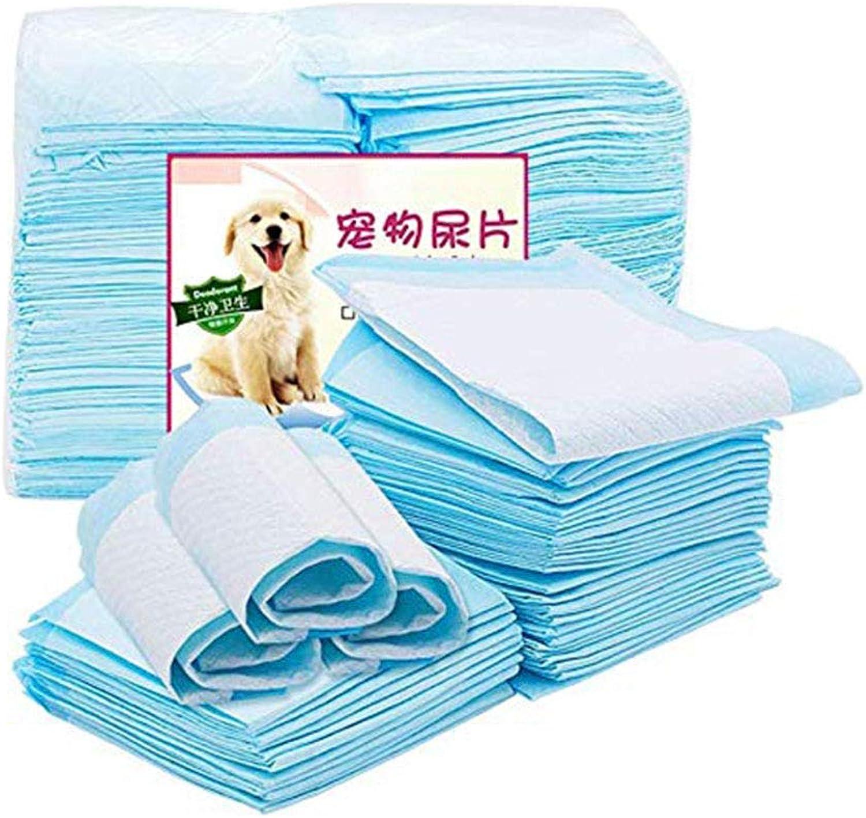 Pet Urine pad, Absorbent pad Puppy Rabbit cat Urine pad Dog Urine Diaper Diaper Thickening Deodorant,XL20pcs