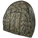 Nitehawk - Tente pop-up pour la chasse - affût/photographie animalière