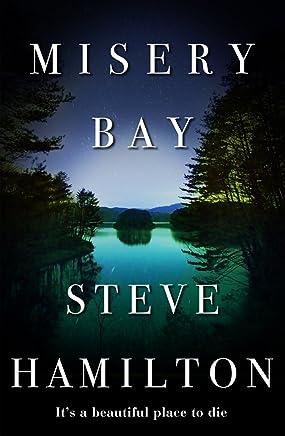 Misery Bay (Alex McKnight Book 8)