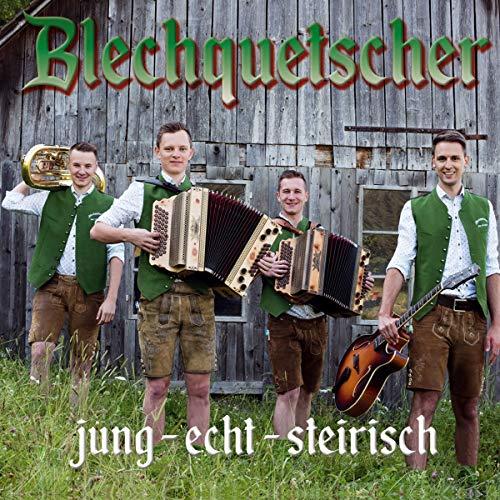 Jung - Echt - Steirisch; Volksmusik aus der Steiermark