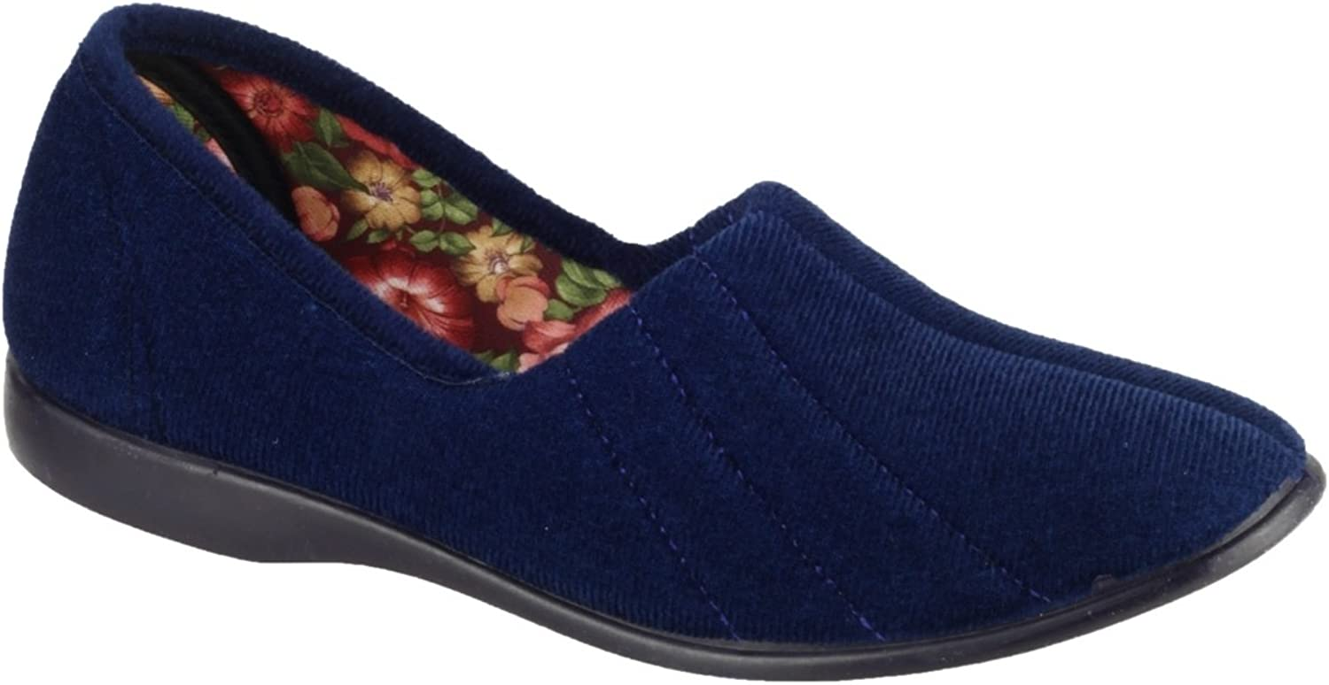 GBS Womens Audrey Ladies Slipper