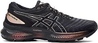 Women's Gel-Nimbus 22 Platinum Running Shoes