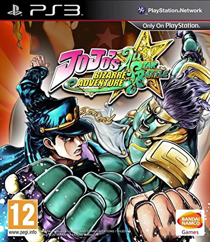 Jojo's Bizarre Adventure : All-Star Battle [Importación Francesa]