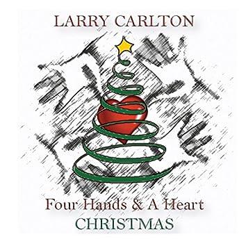 Four Hands & a Heart Christmas
