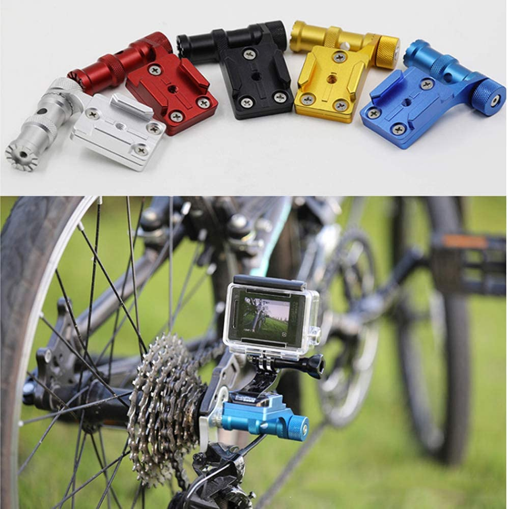 Hooshion Aluminium Alloy Bick Cl Mount Courier shipping Gifts free Wheel Bicycle