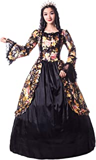 Victorian Dress Party Costume Rococo Dress Gothic Lolita Gothic Dress Masquerade Ball Gown