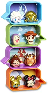 Disney Emoji ChatBubble Blind Pack (x3 Packs Supplied)