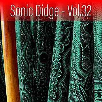 Sonic Didge, Vol. 32