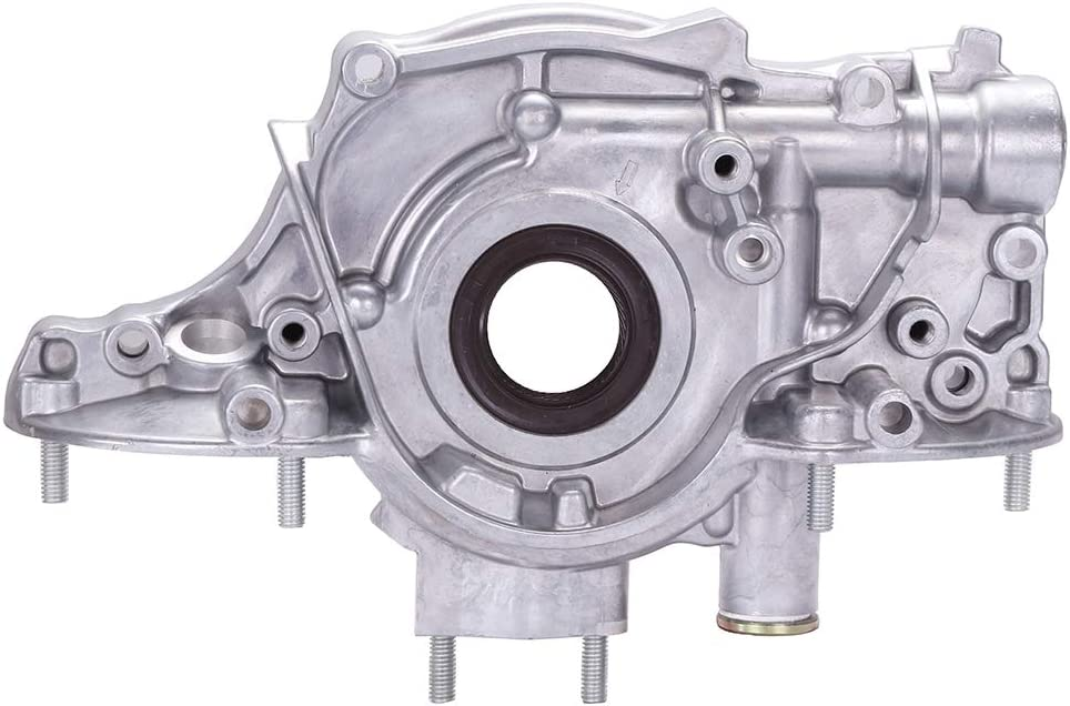 CCIYU M383 Discount mail order Replacement Oil Pump Fits half for Civ Honda 1996-2000